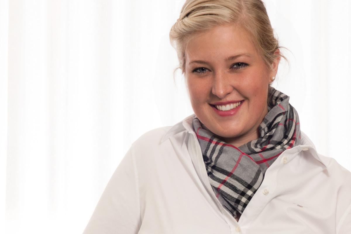 Carolin Henschel