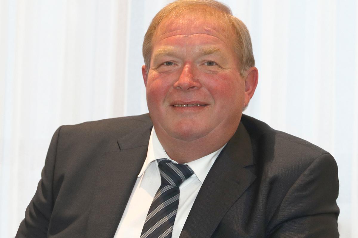 Willi Hanebuth