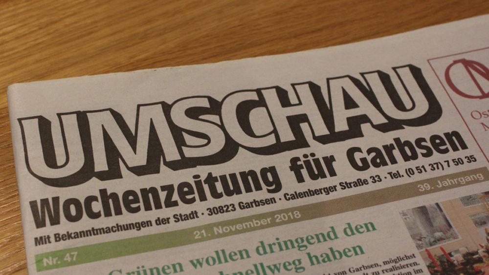 Umschau Wochenzeitung